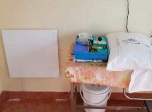 Hospital Ward Application