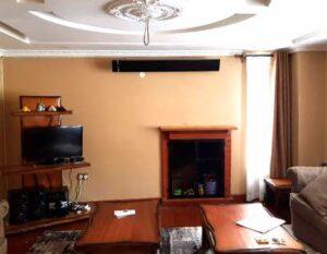 Living Room Mount Application