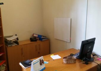 Office Setup Application